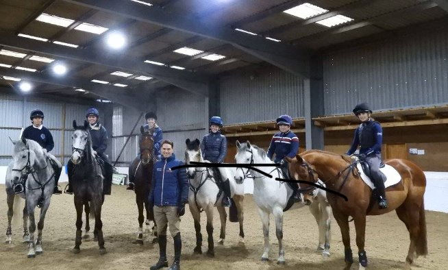Harry Meade coaching PC members, thanks to Aberystwyth RDP training day hosted by South Norfolk Branch last Sunday.