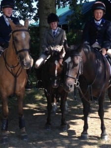 Hickstead team 2016 b