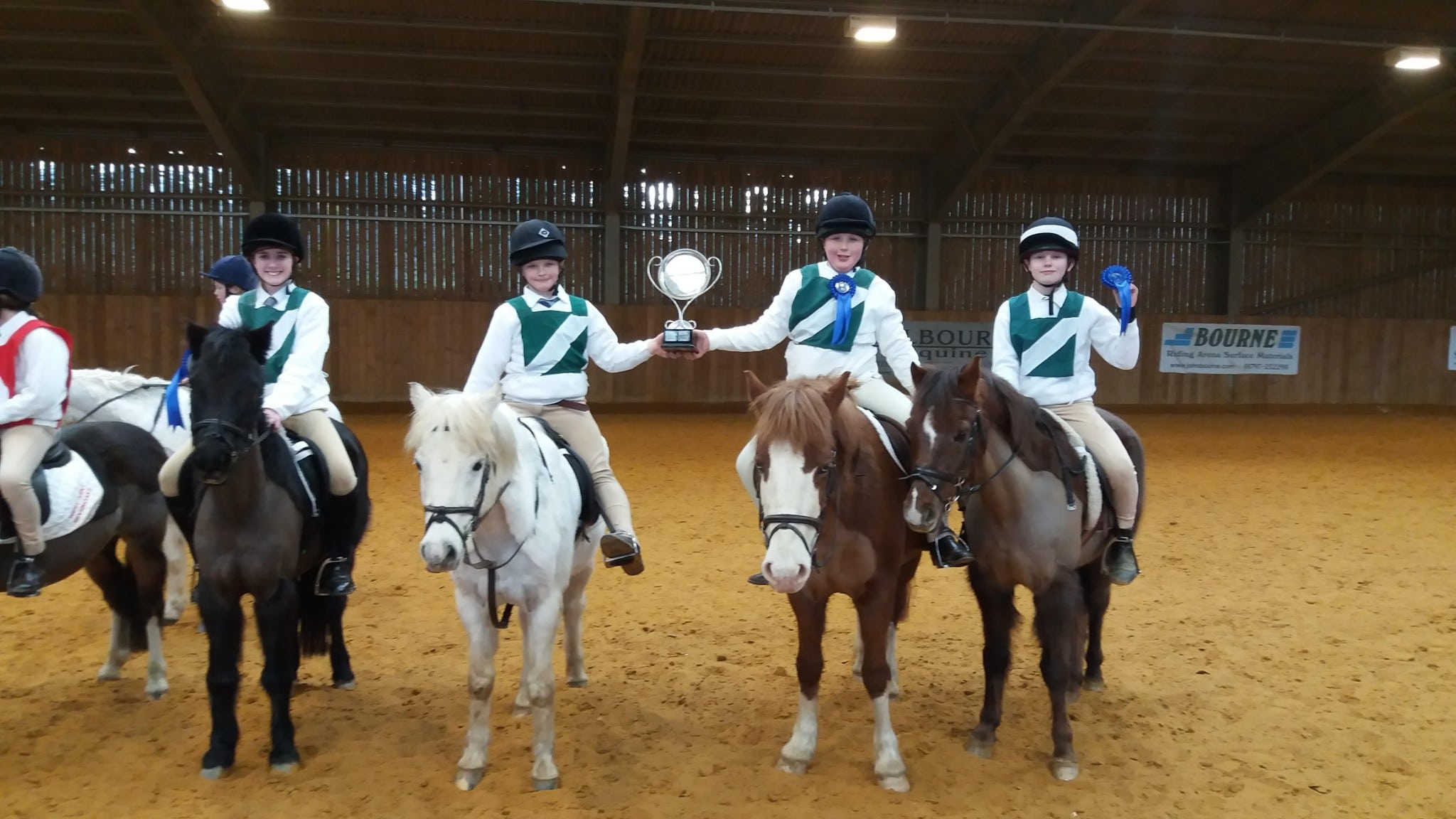 mounted games ashford valley hunt all team members were happy to swap running orders according to their strengths and for the benefit of the teams