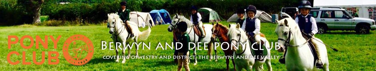 Berwyn and Dee