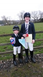 atkinsonboys w lancs dressage