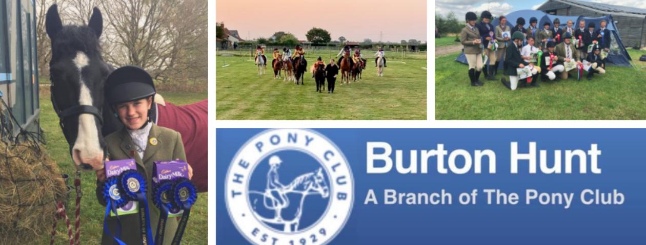Burton Hunt