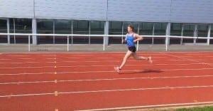 Eve Southcombe Tet Training