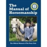 Manual of Horsemanship £12.95