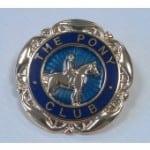 PC Badge £2