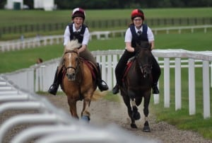 Camp up the gallops 2016