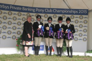 Best Turned Out Champs 1