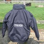Craven Jacket