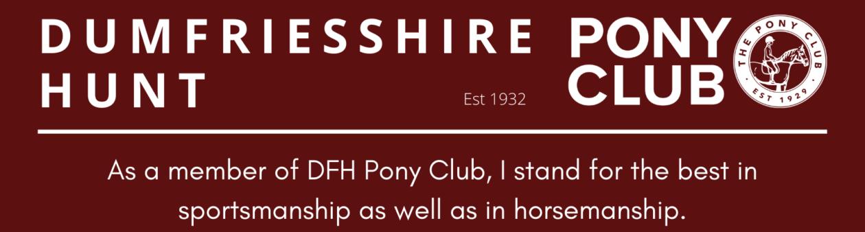 Dumfriesshire Hunt