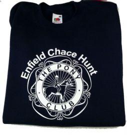 Enfield Chace Sweatshirt