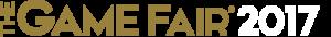 logo - game fair