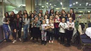 Bury Farm 2017 Pony Club Presentation