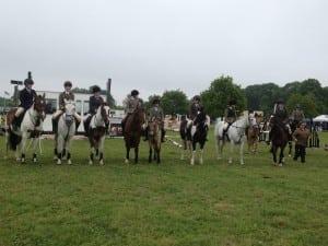 Houghton 90cm teams