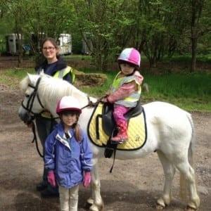 Cusack pony 1