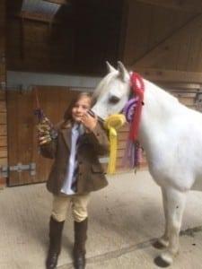 Cusack pony 3