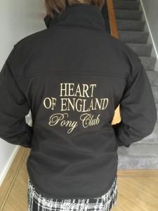 HOE jacket