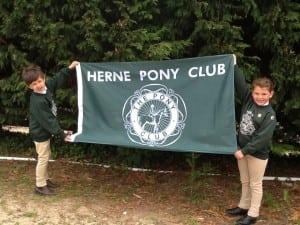 herne banner