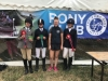 Area Eventing - Katie, Millie and Emily