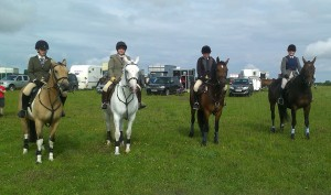 Area Show Jumping 04.08.2014
