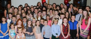 Mid Antrim Members 2013 Prize Night