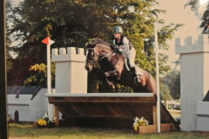 Morgan Eventing