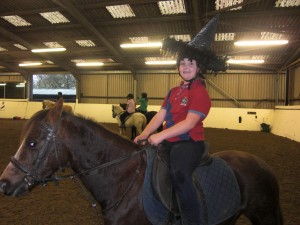 pony club indoors 054