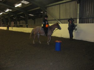 pony club indoors 060