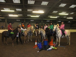 pony club indoors 069