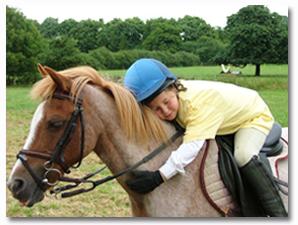 love your pony