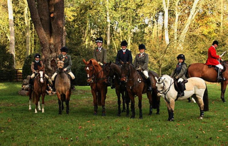 Hunting 187 Oakley Hunt North