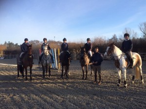 harry meade training day