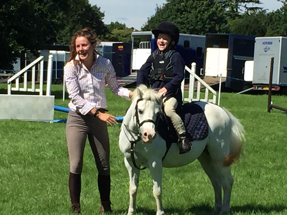 The Pony Club Field Carewell 187 Old Surrey Amp Burstow