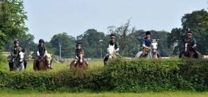 Jennie's Ride 2012