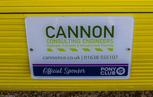 Fence 16 & 17-Kindly sponsored by Cannon Consulting Engineers