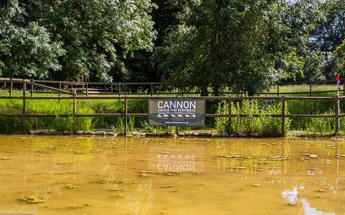 Fence 16 -Kindly sponsored by Cannon Consulting Engineers