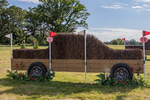 Fence 19 -Kindly sponsored by ChassisCab truck Centres