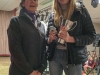 Florrie G-P Commentator's Cup (best member - 15 years)