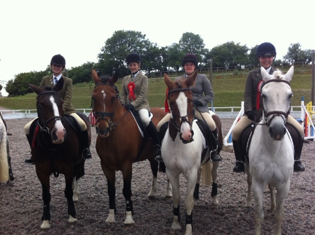 Show Jumping Reports 187 Surrey Union