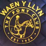 saddle badge